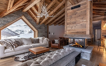 Achat location chalet Andorre - Gestoria Andorre