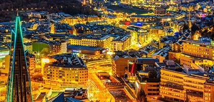 Gestoria Andorre - nos services - Résidence fiscale en Andorre